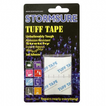 Tuff Tape 500mm x 75mm by Stormsure